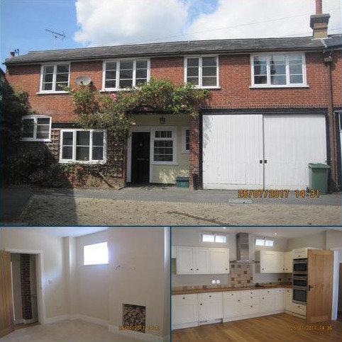 3 bedroom character property to rent - Mount Ephraim, Tunbridge Wells TN4