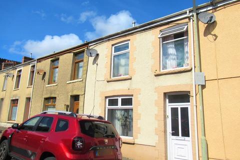 3 bedroom terraced house for sale - Homfray Street, Maesteg, Bridgend. CF34 0HW