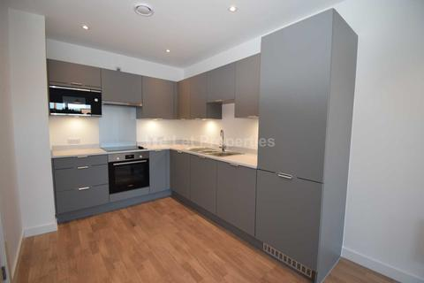1 bedroom apartment to rent - Lockgate Mews, City Centre