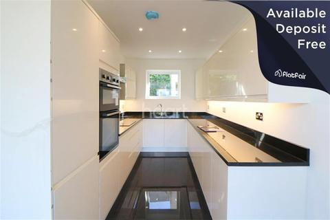 4 bedroom detached house to rent - Lower Audley Road, TQ2