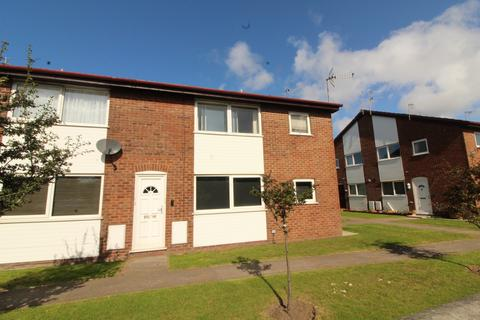 Studio for sale - Southbank Flats 255-257 Squires Gate Lane,  Blackpool, FY4