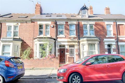 5 bedroom terraced house for sale - Guildford Place, Heaton, Newcastle Upon Tyne, NE6