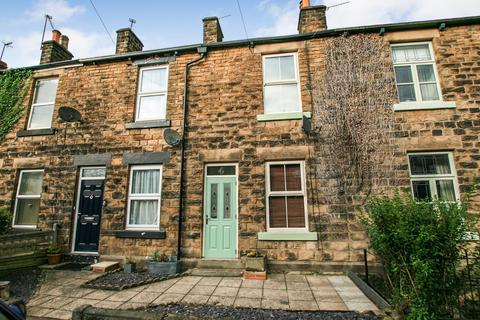 3 bedroom terraced house for sale - Scarsdale Road, Dronfield, Derbyshire, S18 1SN