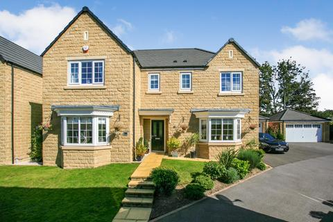 5 bedroom detached house for sale - Standall Close, Dronfield Woodhouse, Derbyshire S18 8AB