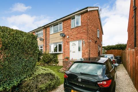 3 bedroom semi-detached house for sale - Salisbury Avenue, Dronfield, Derbyshire S18 1WD