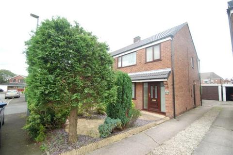 3 bedroom semi-detached house for sale - Carlisle Crescent, Ashton-under-Lyne, OL6 8UJ