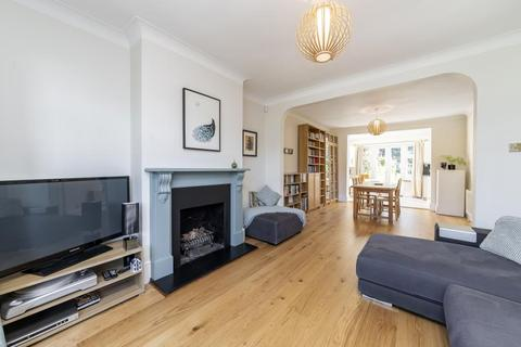 4 bedroom end of terrace house for sale - Lionel Road North, TW8