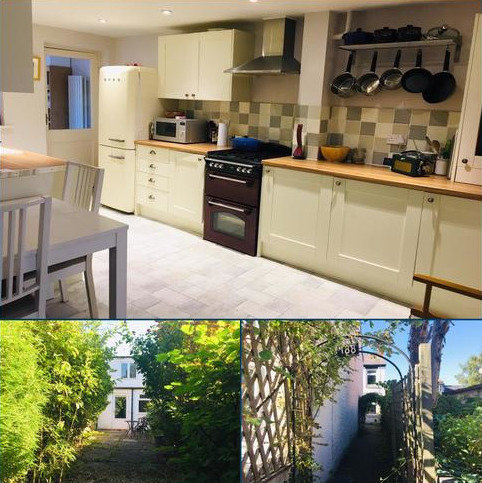 3 bedroom detached house for sale - Abingdon Road, Oxford, OX1, OX1