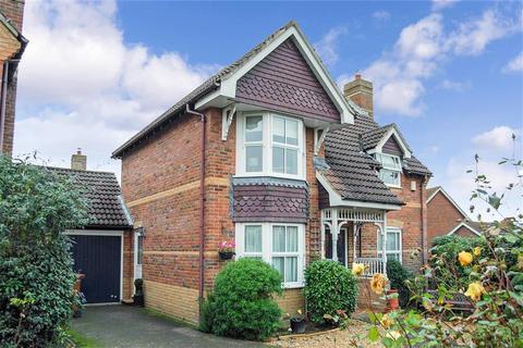 3 bedroom detached house for sale - Green Lane, Paddock Wood, Tonbridge, Kent