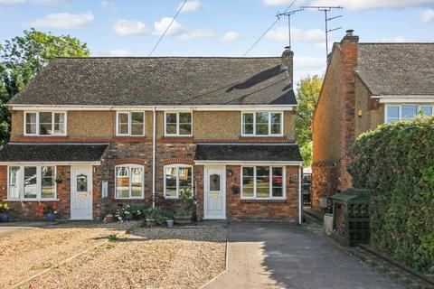 4 bedroom semi-detached house to rent - Church View, Long Marston