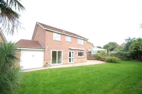 4 bedroom detached house to rent - Alder Drive, Stalybridge, SK15 3GH