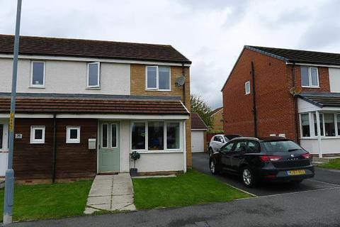 3 bedroom semi-detached house for sale - Witton Park, Stockton-On-Tees, TS18