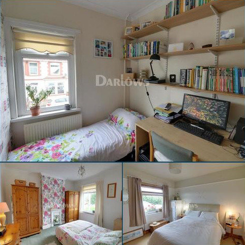 3 bedroom semi-detached house for sale - Pandy Road, Bedwas