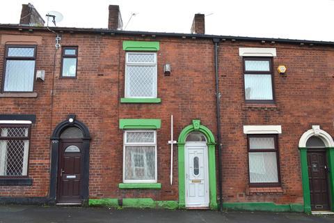 2 bedroom terraced house to rent - Hollins Road, Oldham, OL8 3TA.