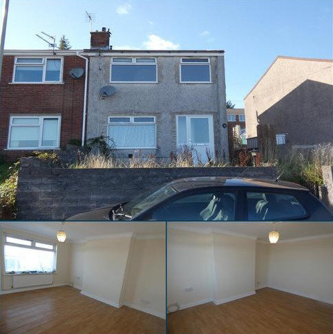 3 bedroom semi-detached house for sale - The Greenways, Maesteg CF34