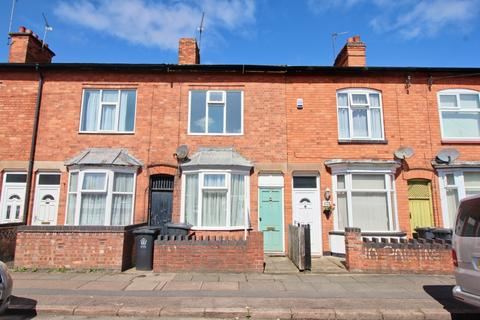 2 bedroom terraced house for sale - Nansen Road, Evington, LE5