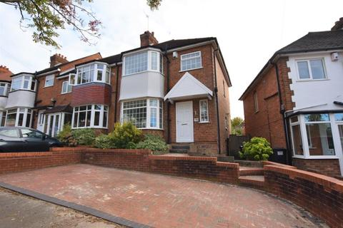 3 bedroom terraced house for sale - Lindsworth Road, Kings Norton, Birmingham