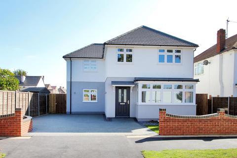 4 bedroom detached house for sale - Ronaldstone Road, Sidcup, Kent, DA15 8QU