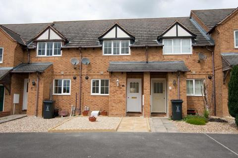 2 bedroom terraced house to rent - Gamekeepers Close, Ash Brake,  SN25 4ZQ