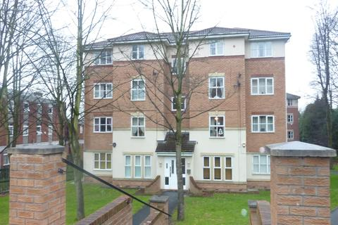 2 bedroom flat to rent - Princeton Close, , Salford, M6 8QL