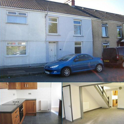3 bedroom terraced house for sale - Water St, Pontarddulais