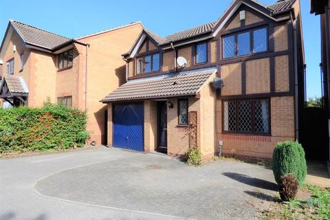 4 bedroom detached house for sale - Chester Ave, Beverley, HU17 8UX