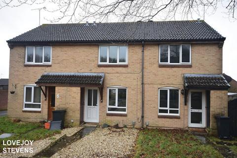 2 bedroom terraced house to rent - Frampton Close, Swindon SN5