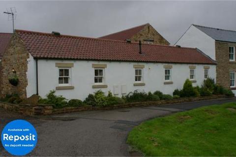 2 bedroom cottage to rent - East Street, Hett, Durham