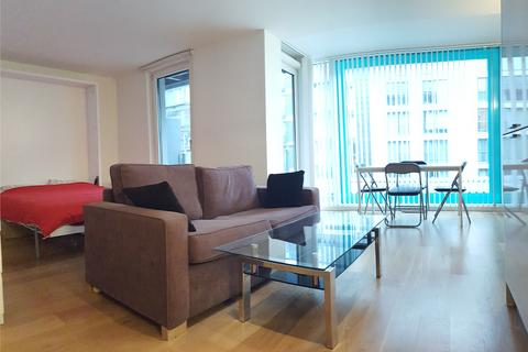 Studio to rent - Cardinal Building, High Point Village, Station Approach, UB3
