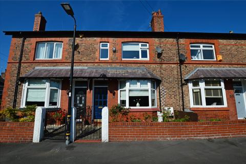 3 bedroom terraced house for sale - Hermitage Road, Hale, Cheshire, WA15
