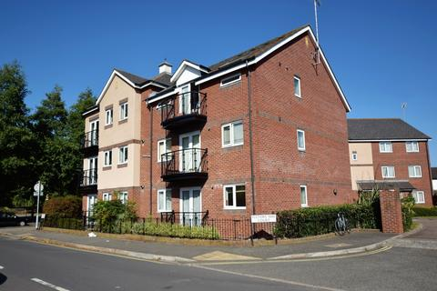 2 bedroom apartment for sale - Isca Road, St Thomas, EX2