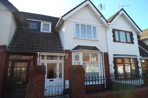 3 bedroom terraced house for sale - Coronation Street, Aberkenfig, Bridgend CF31
