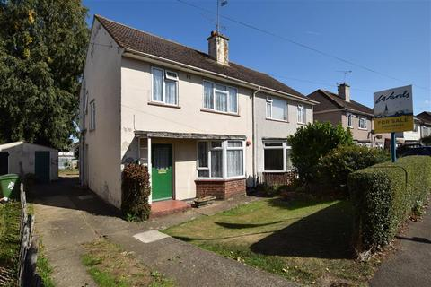 3 bedroom semi-detached house for sale - Surrey Road, Maidstone, Kent