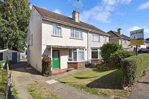 3 bedroom semi-detached house for sale - Surrey Road, Maidstone, Kent