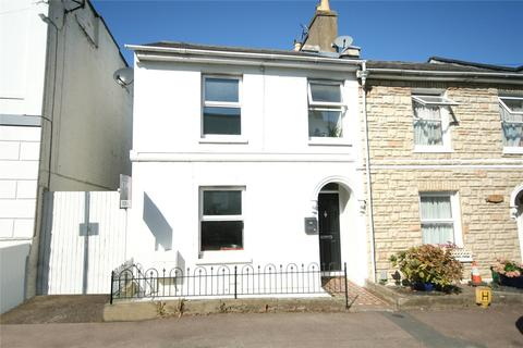 2 bedroom end of terrace house for sale - Great Western Terrace, Cheltenham, GL50