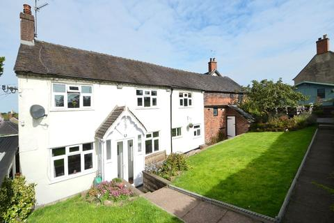 3 bedroom cottage for sale - Sandon Road, Hilderstone, ST15 8SF
