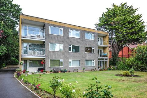3 bedroom apartment for sale - Queens Court, 7 Marlborough Road, Bournemouth, Dorset, BH4