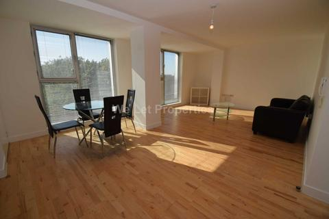 2 bedroom apartment to rent - Emmeline Tower, Dalton Street