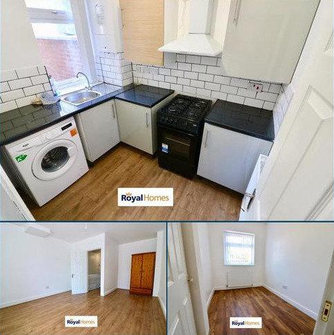 2 bedroom semi-detached house to rent - bury park road , luton  LU1