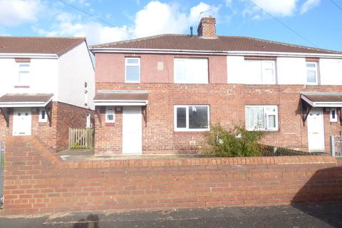 3 bedroom semi-detached house for sale - Eastgate, Scotland Gate, Choppington, Northumberland, NE62 5RU