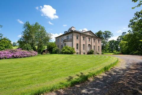 7 bedroom detached house for sale - Jedburgh, Scottish Borders, TD8