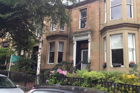 2 bedroom flat to rent - Highburgh Road, Dowanhill, Glasgow, G12 9EJ