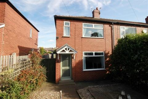 2 bedroom end of terrace house for sale - Brighton Grove, Bramley, LS13