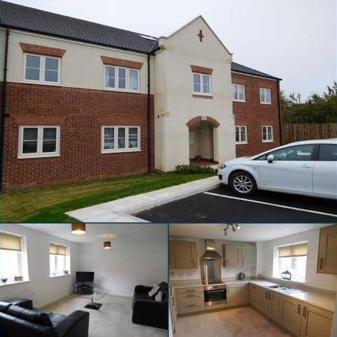 2 bedroom apartment to rent - Trevelyan Close , Earsdon View, Shiremoor.  NE27 0FJ