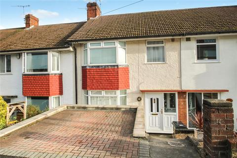 3 bedroom terraced house for sale - Ilchester Crescent, Bedminster Down, BRISTOL, BS13