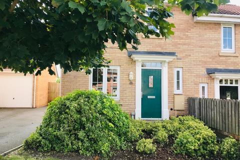 3 bedroom semi-detached house to rent - Harvey Street, , Melton Mowbray, LE13 1DD