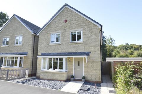 4 bedroom detached house for sale - Nelson Ward Drive, Radstock, BA3 3FP