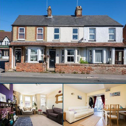 2 bedroom house for sale - The Green, Horspath, Oxford