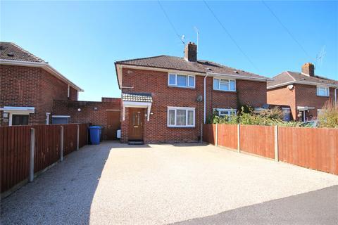 2 bedroom semi-detached house for sale - Kitchener Crescent, Poole, Dorset, BH17
