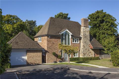 4 bedroom detached house for sale - Manor Close, Tunbridge Wells, Kent, TN4